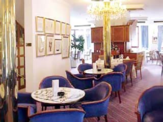Hoffmeister HotelCafe