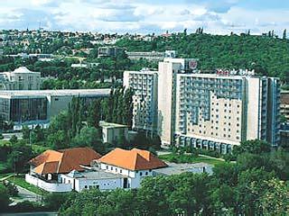 Voronez I HotelExterior View