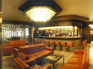 Voronez I HotelLobby Bar