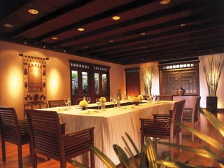 The Oberoi - LombokMeeting room