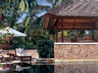 The Oberoi - LombokVilla with pool