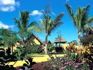 The Oberoi MauritiusExterior View