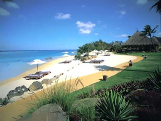 The Oberoi MauritiusBeach