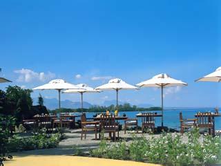 The Oberoi MauritiusCafe
