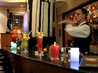 Holiday Inn Vienna SouthBar