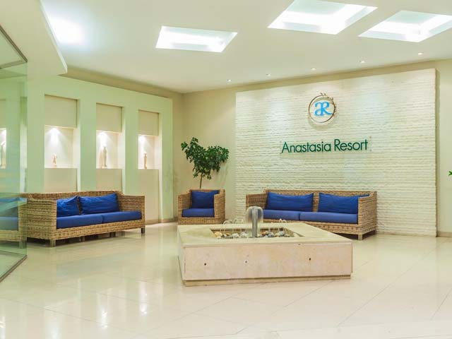 Anastasia Resort and SPA Hotel