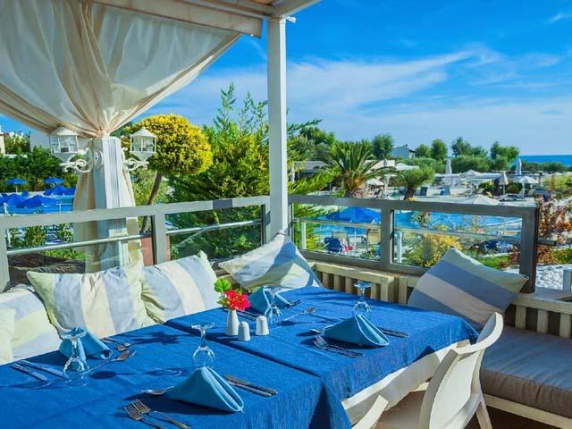 Anastasia Resort and SPA Hotel: