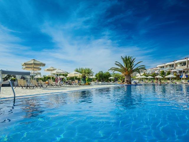 Anastasia Resort and SPA Hotel