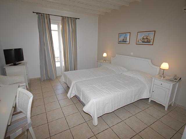 Deliades Hotel: