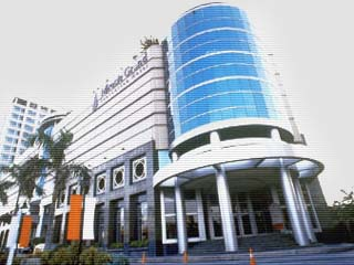 Miracle Grand Hotel