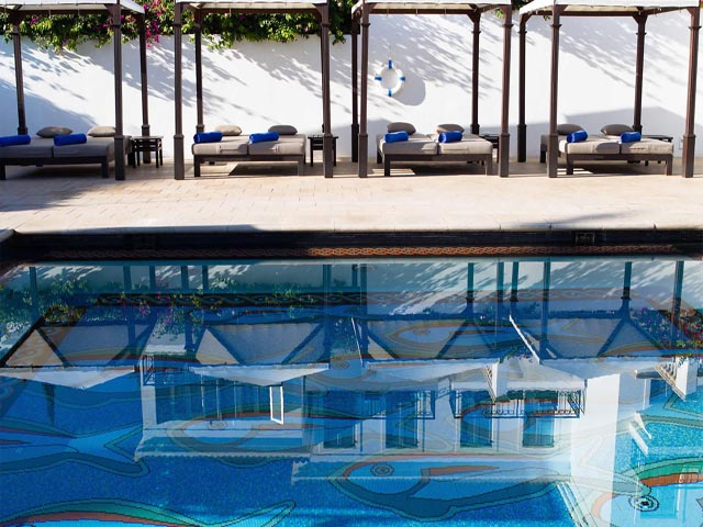 Anassa Hotel - Special Offer up to 30% Reduction !! LIMITED TIME !!