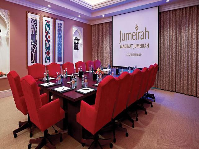 Madinat Jumeirah - Mina A Salam