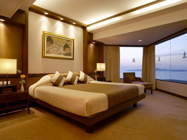 Royal Cliff Beach Hotel: Theme Suite(1 bedroom)