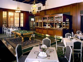 Esplanade Hotel - Spa & Golf ResortBar