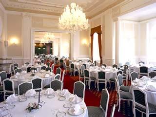 Esplanade Hotel - Spa & Golf ResortRestaurant