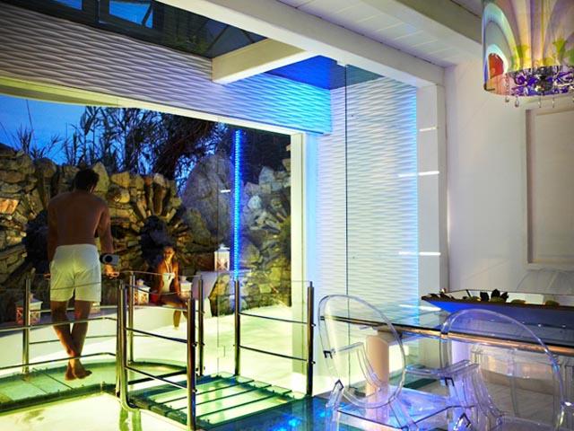 Kivotos Mykonos Hotel: