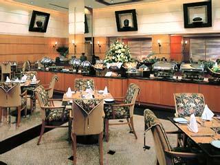 The Trident CochinRestaurant