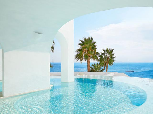 Special Offer for Grecotel Mykonos Blu - Early Bird 2021  up to 35% Reduction  !! LIMITED TIME !!