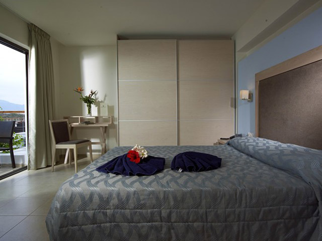 Elounda Ilion Hotel & BungalowsElounda Ilion Bethroom