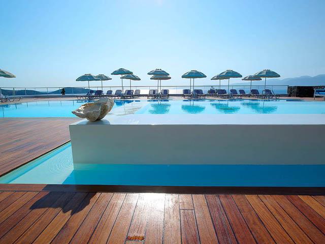 Elounda Ilion Hotel & Bungalows -