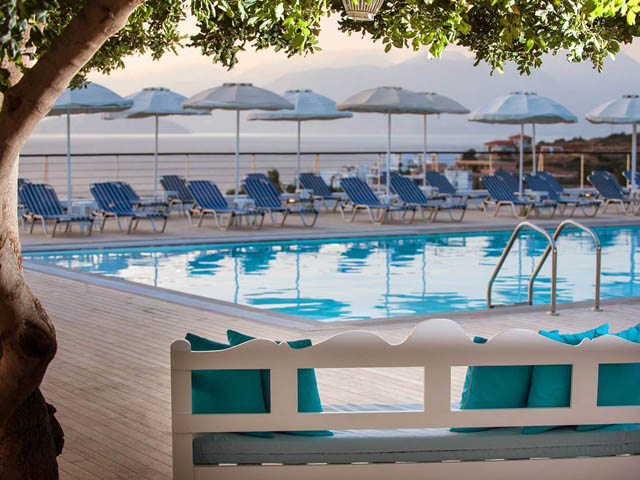 Elounda Ilion Hotel & Bungalows
