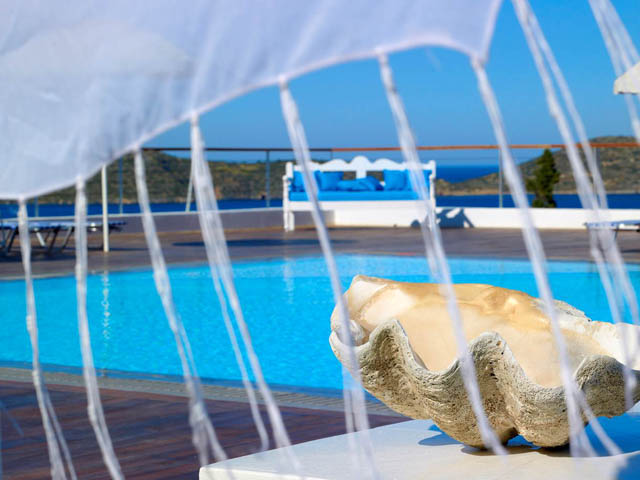 Elounda Ilion Hotel & Bungalows -