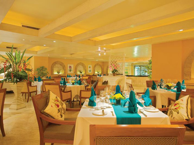 Royal Cliff Grand Hotel & Spa - Rossini Restaurant