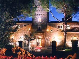 Castello della Castelluccia Hotel