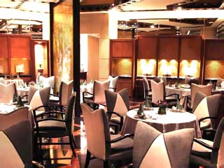 Grand Hyatt ShanghaiRestaurant