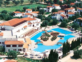 Eretria Village Resort & Convention Centre