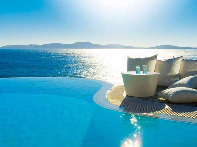 Mykonos Grand Hotel & Resort: