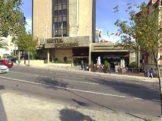 Ipanema Porto Hotel