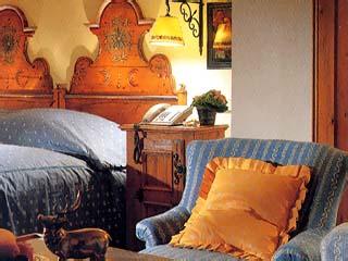Goldener Hirsch HotelRoom