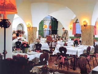Goldener Hirsch HotelRestaurant