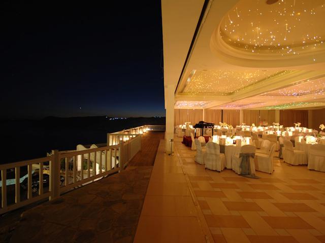Royal Myconian Hotel & Thalasso Spa