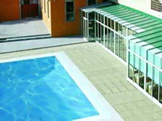 De Ilhavo HotelSwimming Pool