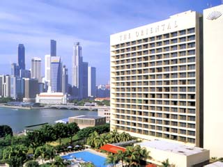 The Oriental Singapore