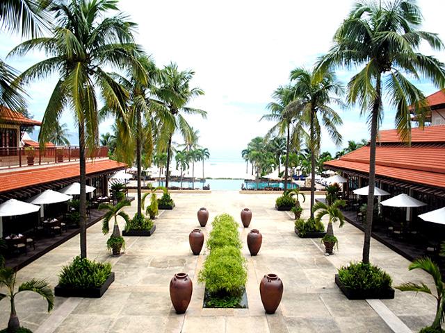 Furama Resort Danang 5 Stars Luxury Hotel In Da Nang City Offers