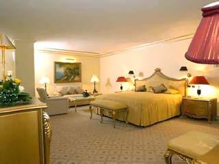 Madinah Moevenpick HotelRoyal Suite