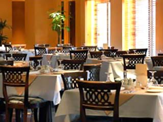 Madinah Moevenpick HotelRestaurant
