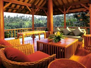 Begawan Giri EstateLiving Room