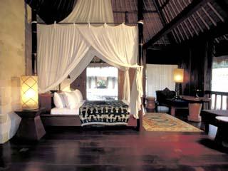 Begawan Giri EstateTerrace Suite