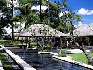 Begawan Giri EstateSwimming Pool