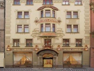K&K Hotel CentralExterior View