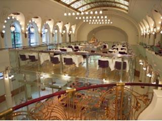 K&K Hotel CentralRestaurant