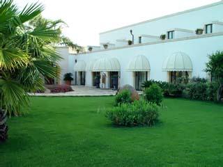Tenuta Moreno Resort HotelExterior View