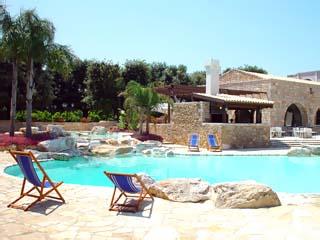 Tenuta Moreno Resort HotelSwimming Pool