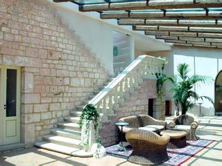 Tenuta Moreno Resort HotelHall