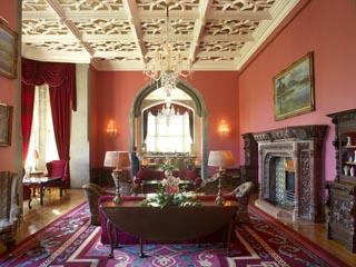 Adare Manor Hotel & Golf ResortDrawing Room