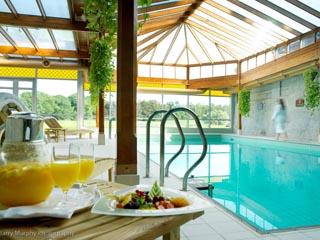 Adare Manor Hotel & Golf ResortIndoor swimming Pool